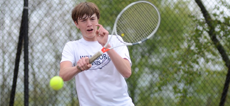 Northern Tier League Boys Tennis All-Star teams