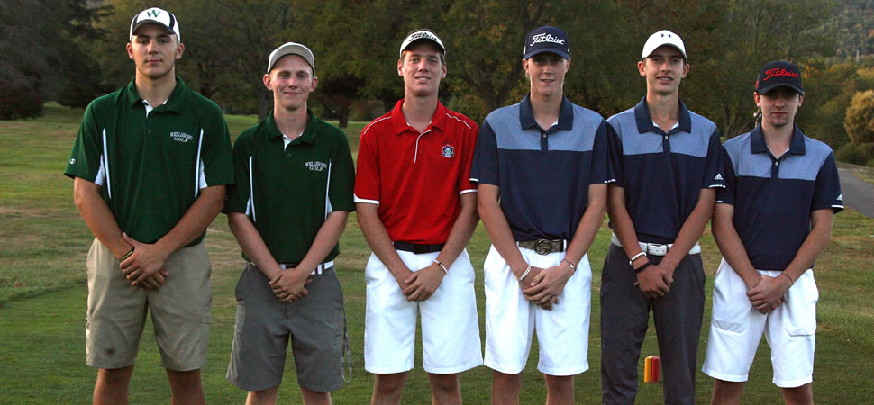 Northern Tier League Golf All-Star teams