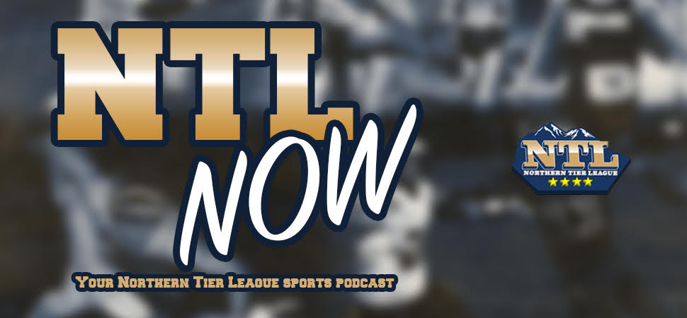 NTL Now Podcast