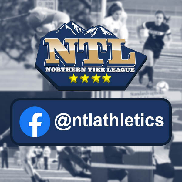 Follow the Northern Tier League on Facebook